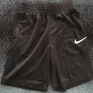 Nike boy shorts